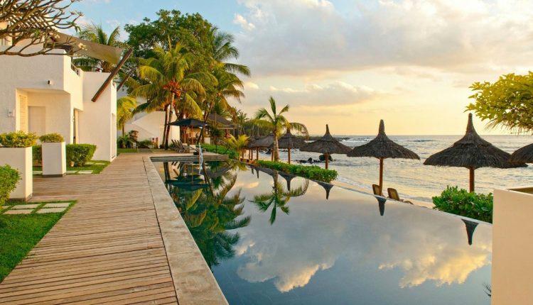 Eine Woche Mauritius im 3,5* Resort inkl. HP, Flug & Transfer ab 1105€
