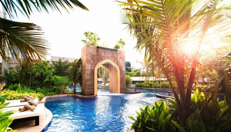 Eine Woche Dubai im 5* Hotel inkl. Frühstück, Flug, Rail&Fly und Transfer ab 441€