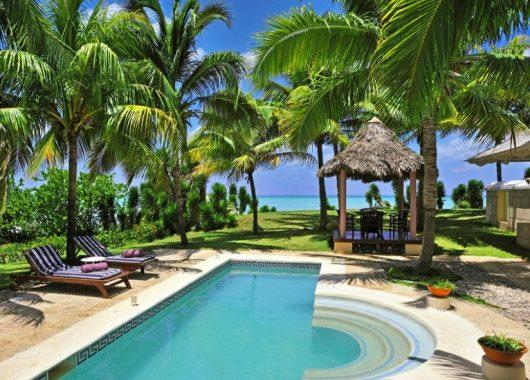 Eine Woche Kuba im 5* Resort mit All In, Flug, Rail&Fly und Transfer ab 862€