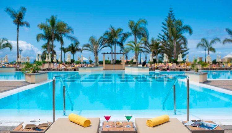 Winter-Sonne: 5 Tage Teneriffa im 5* Hotel inkl. Frühstück, Flug & Transfer ab 364€