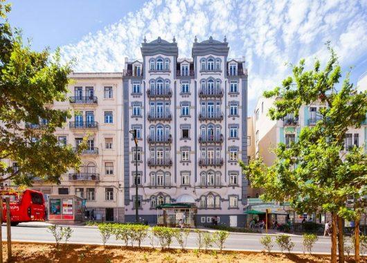 Frühbucher: 4 Tage Lissabon im 3* Hotel inkl. Flug ab 133€