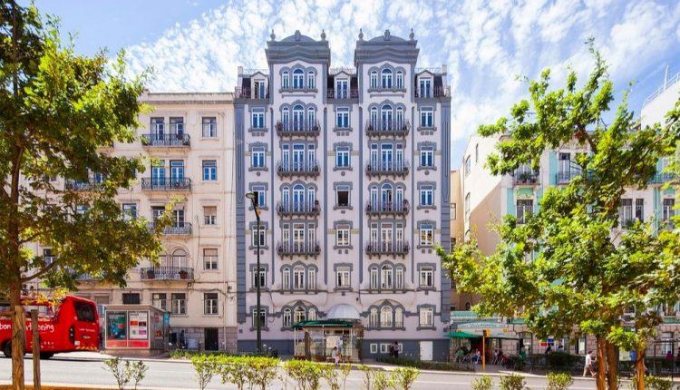 Last Minute: 4 Tage Lissabon im 3* Hotel inkl.  Flug ab 188€