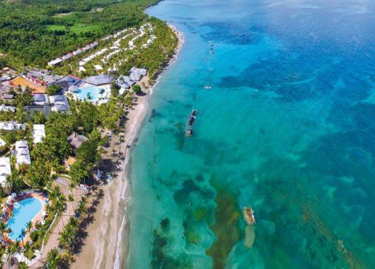2 Wochen DomRep im 5* Resort mit All In, Flug, Rail&Fly und Transfer ab 1028€