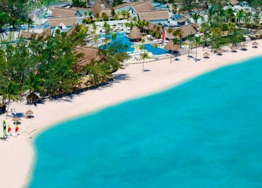 8 Tage Mauritius im 4* Resort mit All In, Flug und Transfer ab 1433€