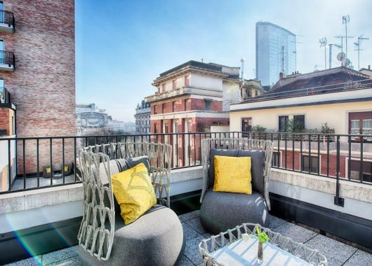 5 Tage Mailand im 4* Hotel inkl. Frühstück und Flug ab 269€