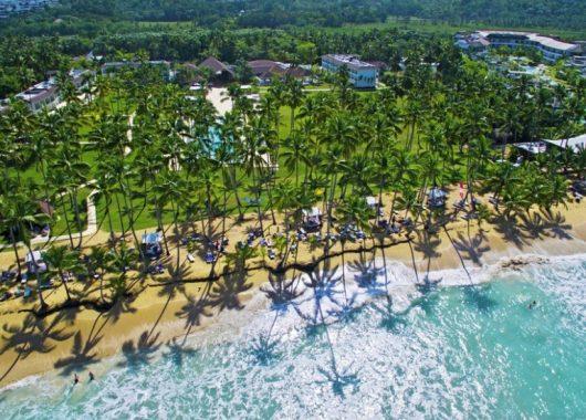 Eine Woche Dominikanische Republik im 4* Hotel mit All In, Flug, Rail&Fly u. Transfer ab 917€