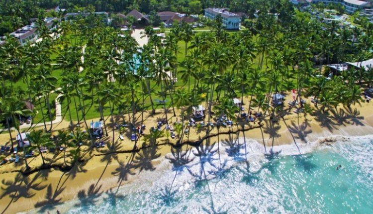 Eine Woche Dominikanische Republik im 4* Hotel mit All In, Flug & Transfer ab 881€