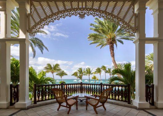 Frühbucher: 8 Tage Mauritius im 5* Hotel inkl. HP, Flug, Rail&Fly u. Transfer ab 1440€