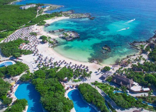 Eine Woche Mexiko im 5* Resort mit All In, Flug, Rail&Fly und Transfer ab 873€