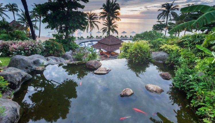 Lastminute: 9 Tage Koh Samui im 4* Resort inkl. Frühstück, Flug, Rail&Fly u. Transfer ab 999€