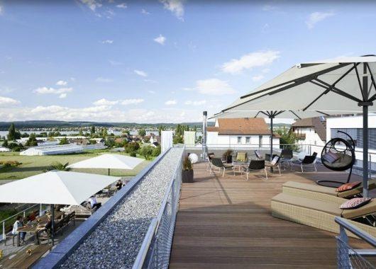 3 Tage am Bodensee im 3* Hotel inkl. Frühstück, Dinner, Spa & Thermeneintritt ab 139€