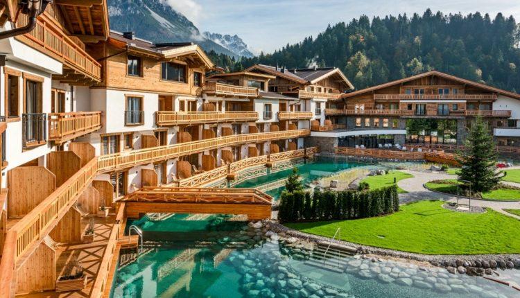 3 – 8 Tage Tirol im neuen 5* Hotel inkl. Frühstück und Wellness ab 169€