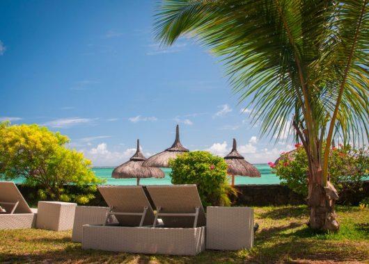 Eine Woche Mauritius im 4* Resort mit All In, Flug und Transfer ab 1198€