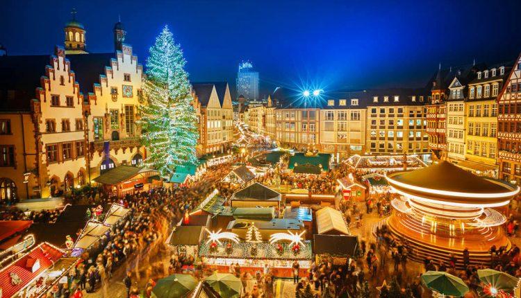 Nürnberger Christkindlesmarkt: 3 Tage im 4* Hotel inkl. Frühstück, Glühwein und Spa-Nutzung ab 109€