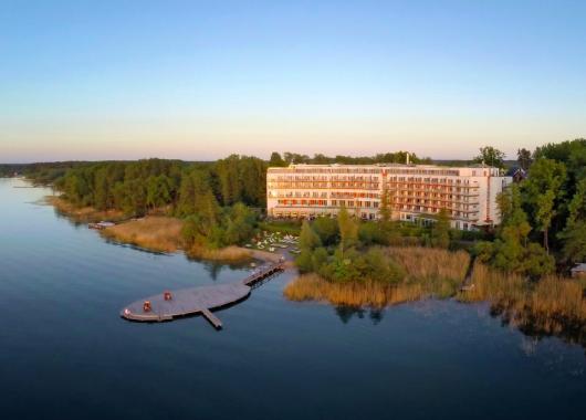 Mecklenburger Seenplatte: 3 Tage im 4*S Hotel inkl. Frühstücksbuffet und Spa ab 89,50€ p. P.