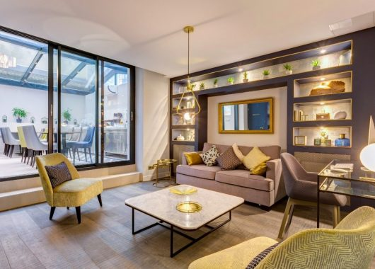 Übernachtung im 3* Hotel in Paris für 49€ pro Person