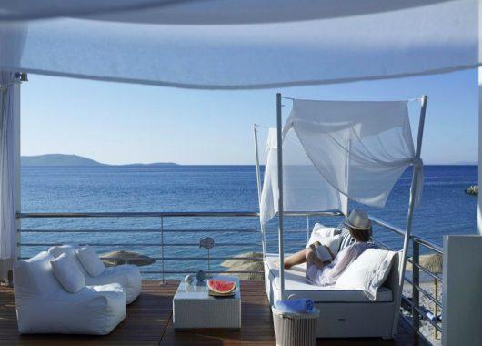 Eine Woche Samos im 5* Resort inkl. Meerblick, HP, Flug, Rail&Fly u. Transfer ab 539€