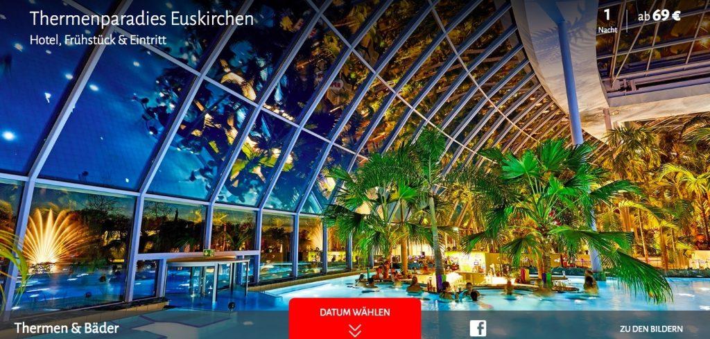 Hotel Mit Wellness Rothkopf