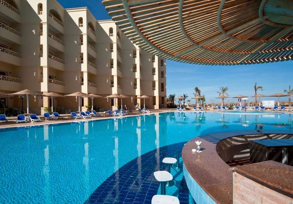 Last Minute 2 Wochen Hurghada Im 5 Resort Mit All In