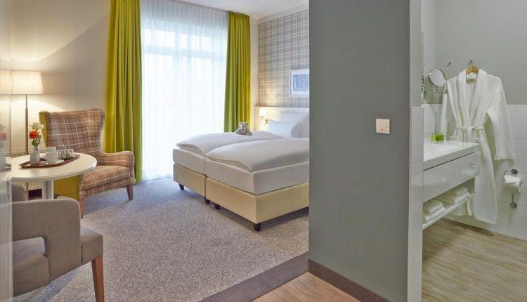 Wellness auf Usedom: 3 – 6 Tage im 4* Hotel inkl. Frühstück & Spa ab 64,99€ p.P.