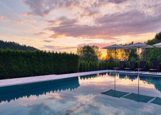 Niederbayern: 3 Tage im 4* Wellness- und Vitalhotel inkl. Vollpension und Spa ab 159€