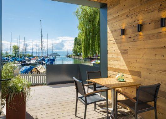 3 – 15 Tage am Bodensee im Gourmethotel inkl. Frühstück und Dinner ab 139€