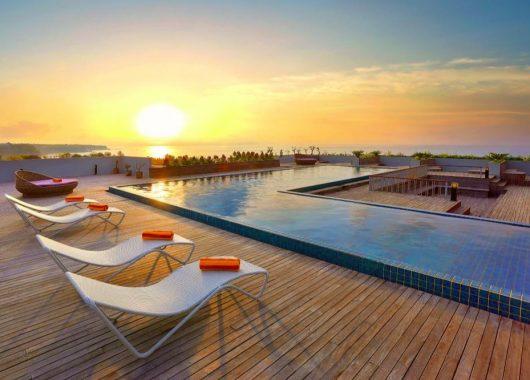 Lastminute: 8 Tage Bali im 5* Resort inkl. Frühstück, Flug und Transfer ab 884€