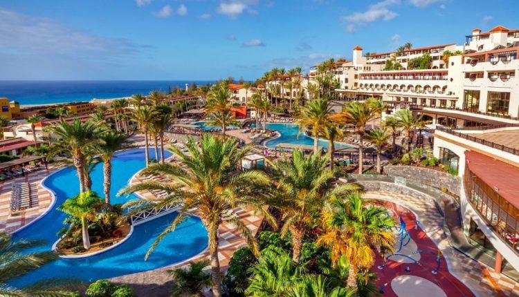 1 Woche Fuerteventura im 4* Hotel mit All In, Flug, Rail&Fly u. Transfer ab 377€
