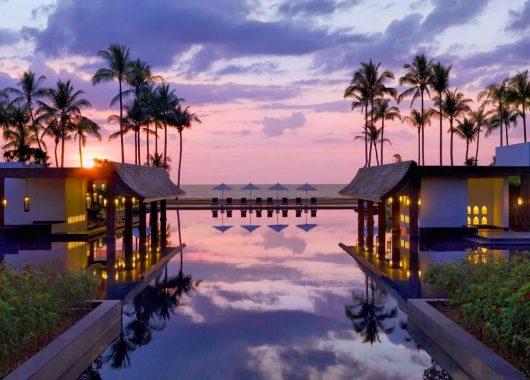 13 Tage Khao Lak im 5* Resort inkl. Frühstück, Flug, Rail&Fly u. Transfer ab 1134€