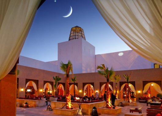 Eine Woche Marokko (Agadir) im 4,5* Resort inkl. Frühstück, Flug, Rail&Fly u. Transfer ab 239€
