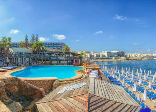 5 oder 8 Tage Malta im 4* Hotel inkl. Frühstück, Flug & Transfer ab 239€