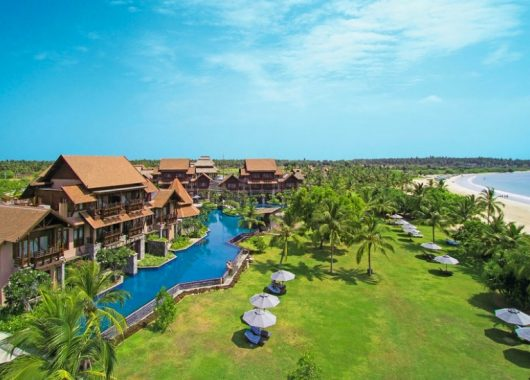 10 Tage Sri Lanka im 4,5* Resort inkl. HP, Flug, Rail&Fly und Transfer ab 987€