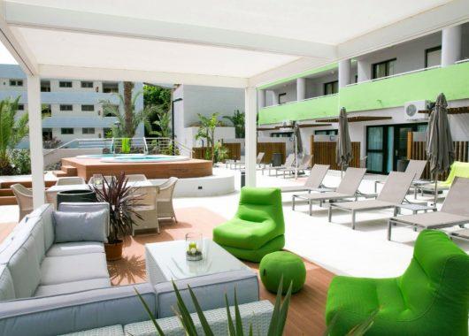 Eine Woche Gran Canaria im 4* Hotel inkl. HP, Flug und Rail&Fly ab 417€