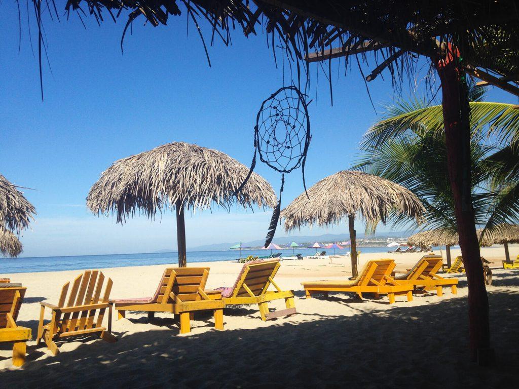 Reisebericht Mexiko
