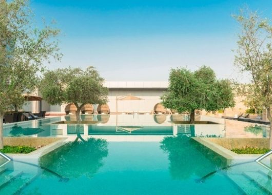 1 Woche Abu Dhabi im 4* Hotel inkl. Frühstück, Flug, Rail&Fly und Transfer ab 462€