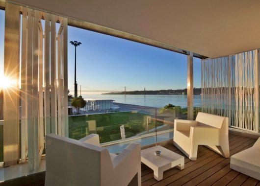 10% Sofort-Rabatt bei airlineholdiays: z.B. 4 Tage Lissabon im 5* Hotel inkl. Frühstück & Flug ab 316€ p. P.