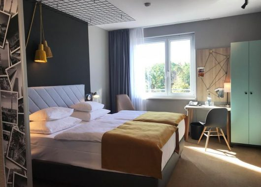 Hotel-Deal: 3 Tage München im 3* Hotel inkl. Frühstück & Late Check Out ab 64,99€