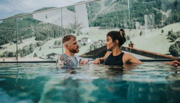 3 Tage im 4* Apartment im Salzburger Land inkl. Frühstück und Wellness ab 119€