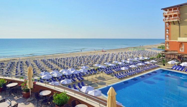 Herbst: Eine Woche Bulgarien im 4* Hotel mit All In, Flug & Transfer ab 316€