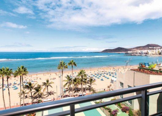 Bestes 4* Hotel auf Gran Canaria? Eine Woche inkl. HP, Flug, Rail&Fly u. Transfer ab 560€