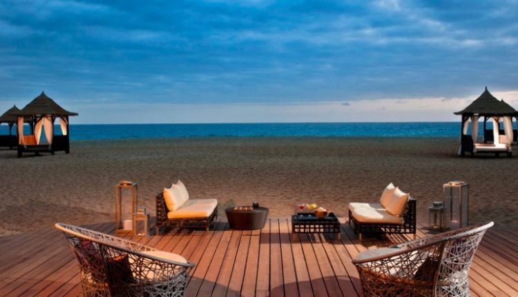 Lastminute: Eine Woche Kapverden im 4,5* Resort mit All In, Flug, Rail&Fly und Transfer ab 872€