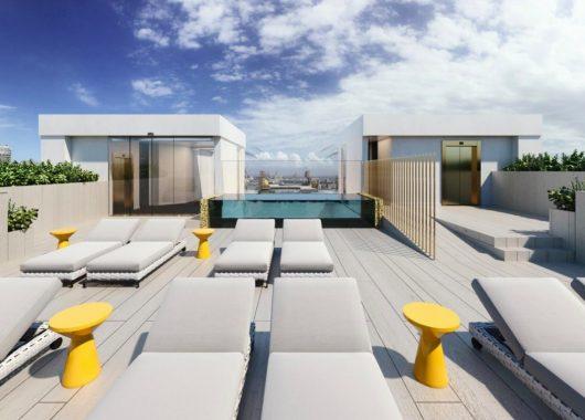 1 Woche im neuen 4* Hotel auf Gran Canaria inkl. Frühstück, Flug und Transfer ab 449€