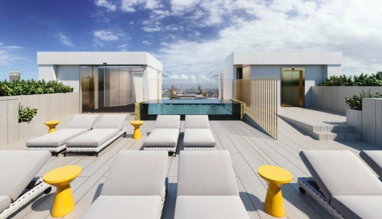 Eine Woche im neuen 4* Hotel auf Gran Canaria inkl. Frühstück, Flug, Rail&Fly u. Transfer ab 459€