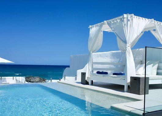 Eine Woche Kreta im 5* Hotel inkl. HP, Flug und Transfer ab 444€