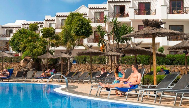 Eine Woche Lanzarote im 4,5* Apartment mit All In, Flug und Transfer ab 466€