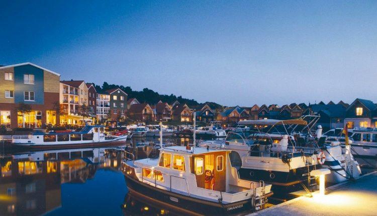 3 Tage Mecklenburgische Seenplatte im 4* Hotel inkl. HP und 1000m² Therme ab 99€