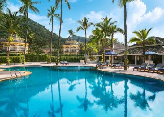 9 Tage Koh Samui im 4* Hotel inkl. Frühstück, Flug, Rail&Fly und Transfer ab 952€