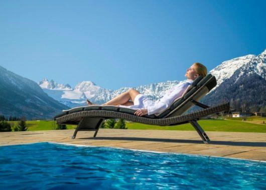 3 Tage im 4* Narzissen Vital Resort Bad Aussee inkl. Frühstück & 6.000 m² Spa ab 179€
