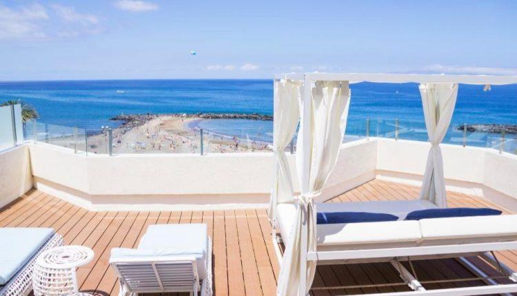 Mai – Juni: Eine Woche Teneriffa im 4* Hotel inkl. Vollpension, Flug, Rail&Fly u. Transfer ab 462€