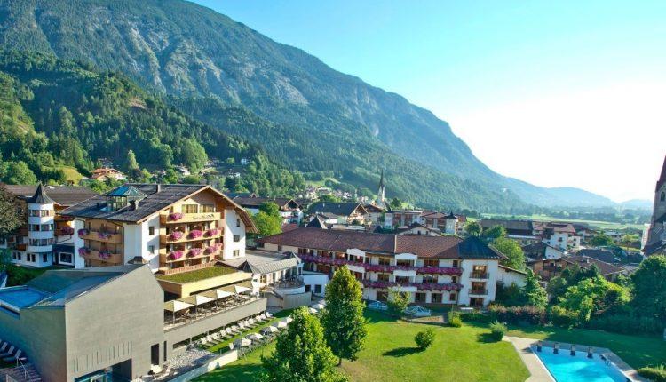 3 Tage Tirol im 4,5* Hotel inkl. Vollpension, Wellness und Aktivprogramm ab 199€